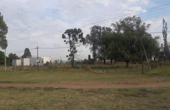 Terreno sobre Acceso Centenario