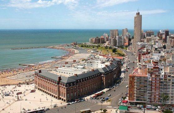 Departamento en Mar del Plata 2 Ambientes