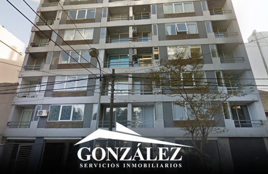 Departamento en Mar del Plata (IMPECABLE)
