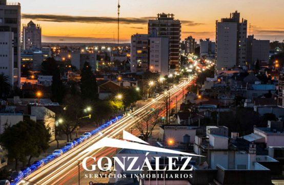 Departamento céntrico en ciudad de Bahía Blanca