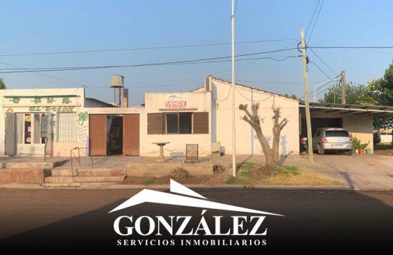 Casa en Barrio Sol II
