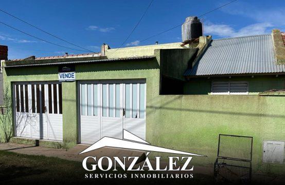 Casa en Barrio FONAVI